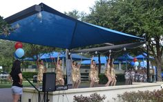 Nocatee's 2017 Labor Day Celebration included performances by local Grace Conservatory. Summer Days, Summer Time, Conservatory, Coastal, The Neighbourhood, Celebration, Patio, Outdoor Decor, Inspiration