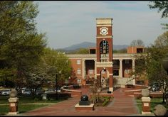 EAST TENNESSEE STATE UNIVERSITY. Johnson City, TN. For more information, go to www.ultimateuniversities.com