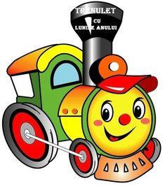 Фотки Children & # s choo choo train cartoon, #