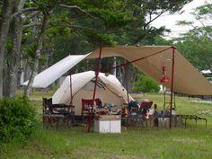 Camping Tarp, Camping Hacks, Sport Outdoor, Camping Style, Aesthetic Vintage, Tents, Glamping, Gazebo, Picnic