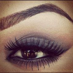 <3 eyebrows