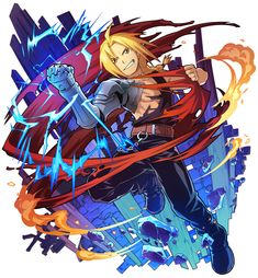 You can find Edward elric and more on our website. Full Metal Alchemist, Fullmetal Alchemist Edward, Fullmetal Alchemist Brotherhood, Edward Elric, Asuna, Anime Manga, Anime Art, Anime Wallpaper Download, Hd Wallpaper