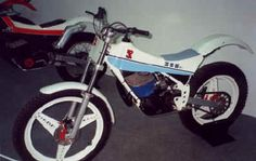JP 325 TR 1987-89 Motos Trial, Trial Bike, Trials, Motorcycles, Vehicles, Classic, Dirt Biking, Bicycle, Cars