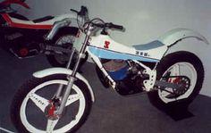 JP 325 TR 1987-89 Motos Trial, Trial Bike, Trials, Motorcycles, Vehicles, Classic, Dirt Biking, Rolling Stock, Motorcycle