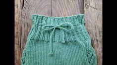 Crochet Baby, Crochet Top, Lace Shorts, Knitting Patterns, Braids, Pants, Fashion, Romper Pants, Tejidos