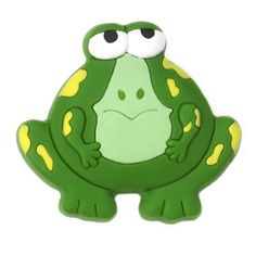 Siro Designs 107-116 Popsicle Frog Knob - Knobs and Hardware