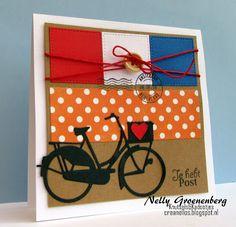 Crea Nellos: Ik hou van holland.....