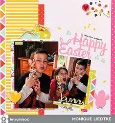 Happy+Easter+-+Imaginisce - Scrapbook.com