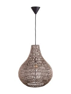Holmsbu Pendant by Control Brand at Gilt