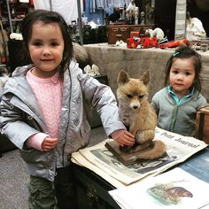 Made some new friends this weekend at Spitalfields. #spitalfields #taxidermy #spitalfi... | Use Instagram online! Websta is the Best Instagram Web Viewer!
