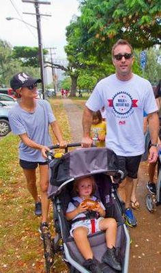♥♥♥ A Walk to Defeat ALS - Alex O'Loughlin