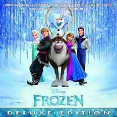 """For the First Time in Forever (Reprise) - From """"Frozen""""/Soundtrack Version, a song by Kristen Bell, Idina Menzel on Spotify Frozen Disney, Walt Disney, Frozen 2013, Gif Disney, Frozen Movie, Frozen Soundtrack, Frozen Poster, Idina Menzel, Kristen Bell"""