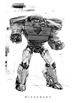 Breakdown- they killed him in TF: Prime, and I hated every minute of it. I WANT HIM BACK!! *Sobs hopelessly*