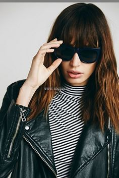 Shop Free People Women s Riviera Sunglasses RR0G12QQ33XTX.jpg (317×475)