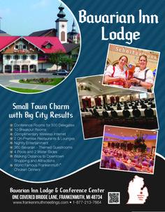 Bavarian Inn Lodge Frankenmuth Bavarian Inn, Frankenmuth Michigan, Attraction World, Saginaw Valley, Birch Run, Restaurant Lounge, Christmas Wonderland, Water Slides, Small Towns