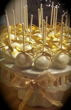 Sweet Cheeks Bakery | Cake Pop Tips