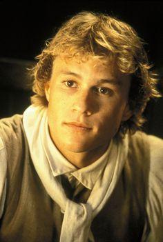 Heath Ledger in The Patriot