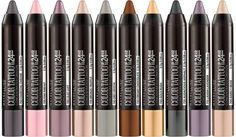 Maybelline Spring 2016 Launches - Color Tattoo Concentrated Crayon