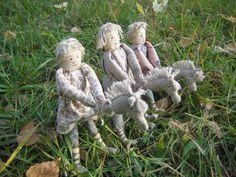Вдохновение,идеи,куклы народная,арт