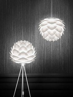Aluminium paardebloem moderne hanglamp woonkamer lamp eetkamer licht ...