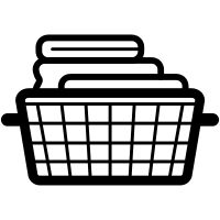 Check out Laundry icon created by Yazmin Alanis