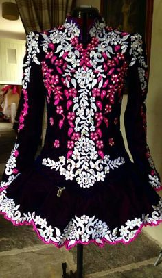 Celtic Couture- this is FAB. Classic and beautiful without being gaudy!!!