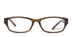 02a6b024bb Oroton Boutique Brown Frames