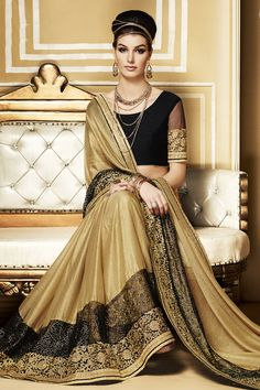 The New Come Beige #Georgette Due Drop #Designer #PartyWear Saree with #Dhupian Blouse Buy Now :- http://www.lalgulal.com/sarees/beige-georgette-due-drop-designer-party-wear-saree-with-dhupian-blouse-769 Cash On Delivery & Free Shipping only in India.For Other Query Just Whatsapp Us on +91-9512150402 Or Mail Us at info@lalgulal.com.