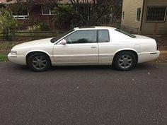 #4674723878 2001 Cadillac Eldorado Portland, OR