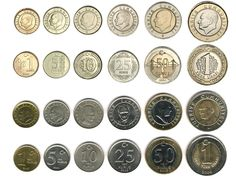 Currency In London England Latest London Currency