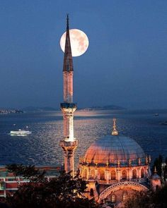 Good night for everyone! ✫♦๏☘‿SU Nov ༺✿༻☼๏♥๏写☆☀✨ ✤ ❀‿❀ ✫❁`💖~⊱ 🌹🌸🌹⊰✿⊱♛ ✧✿✧♡~♥⛩ ⚘☮️❋⋆☸️ ॐڿ ڰۣ(̆̃̃❤⛩✨真♣ ⊱❊⊰ ✤. Istanbul City, Istanbul Travel, Mecca Wallpaper, Islamic Wallpaper, Mekka Islam, Medina Mosque, Mosque Architecture, Beautiful Mosques, Hagia Sophia