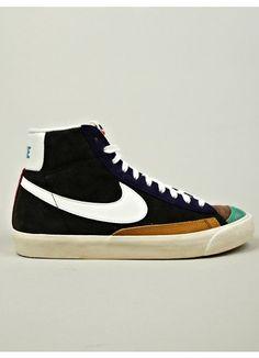 Men's Blazer Mid 77 Prm Vntg Nrg Sneaker