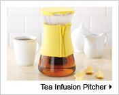 Tea Infusion Pitcher