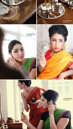 Old Bollywood Glamour by Amna Hakim Photography    See more at,   http://amnahakim.com/blog/archives/5608