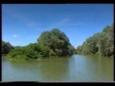 Il Delta del Po - tra natura e poesia