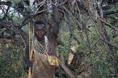 #Chasseur, #Serengeti