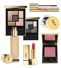 Recreate Jessica Chastain's Golden Globes look with these products on cheekyalchemy.com