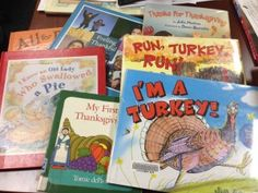 Give Thanks for Storytime