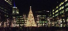 Light Up Night Pittsburgh - Welcome the holiday season!