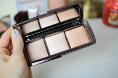 Hourglass ambient lighting powder palette and my favourite for bronzing and highlighting with radiance