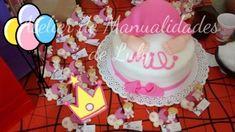 Torta baby shower Mily