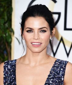 The 5 biggest beauty trends at the Golden Globes 2016