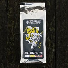 December 9th is coming! Get your #BeatArmy Blend Coffee! #SeasideCoffeeCo #USN #USNA #USNavy #NavyFootball #Midshipmen #USNAalumni Photo and art by @hungrypenguindesign