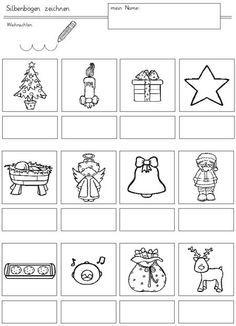 Weihnachten - DOMINO   nemčina   Pinterest   German, Deutsch and ...
