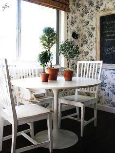 Design*Sponge» Blog Archive» before & after: lauren's kitchen + kevin's room + j.c. via dwellingsanddecor on tumblr