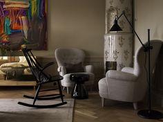 Ett Hem hotel Stockholm * Interiors Interiors * The Inner Interiorista Hotels Design, Country Decor Diy, Interior Inspiration, Interior, Hotel, Home Decor, Room, English Cottage Interiors, Creative Living