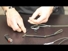 How To Make Your Own Pace Count Beads for Land Navigation, ITS Tactical
