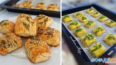 Mayasız Kıyır Poğaça Tarifi Yogurt, Zucchini, Muffin, Vegetables, Breakfast, Food, Health, Morning Coffee, Essen
