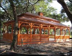 Customer Gazebo Photo Gallery