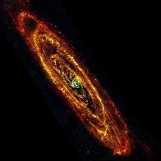El telescopio espacial Herschel se está quedando sin vista